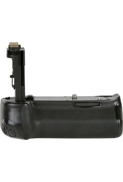 Canon EOS 6D Mark II İçin Ayex AX-6DII Batter Grip, BG-E21