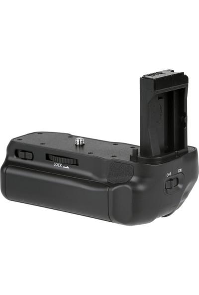 Canon Eos 800D, 77D, Rebel T7İ İçin Ayex Battery Grip, Bg-1X