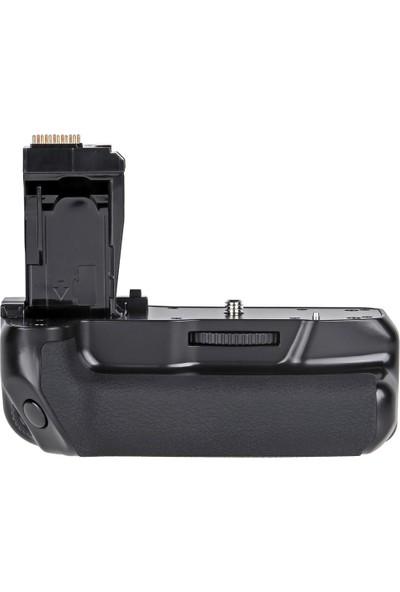 Canon Eos 750D, 760D, 8000D İçin Ayex Ax-750D Battery Grip, Bg-E18