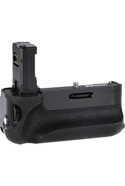 Sony A7, A7R, A7S İçin Ayex Ax-A7 Battery Grip, Vg-C1Em