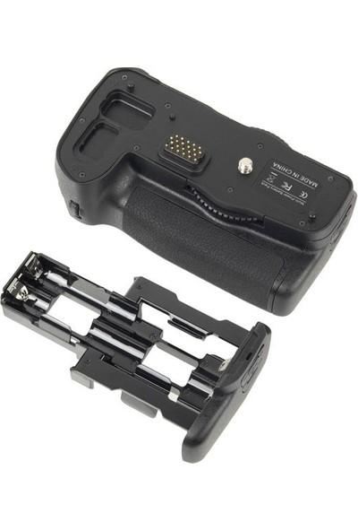 Pentax K-7, K-5, K-5 Iı, K-5 Iıs İçin Ayex Ax-K7 Battery Grip, D-Bg4