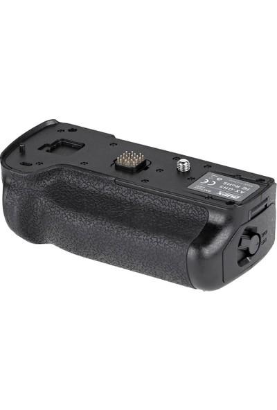 Panasonic Dc-Gh5 İçin Ayex Ax-Gh5 Battery Grip, Dmw-Bggh5