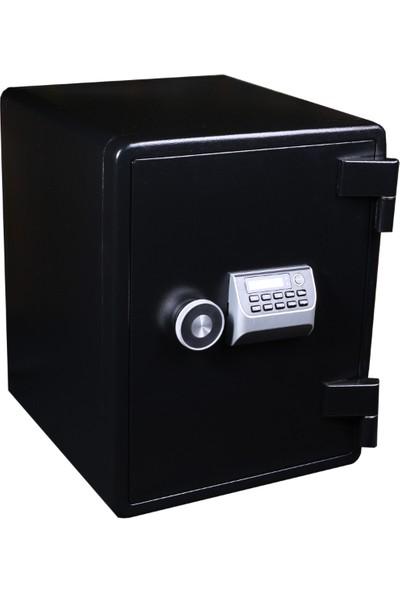 MasterSafe ES31D Yangın Sertifikalı Elektronik Şifreli Çelik Kasa