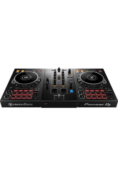 Pioneer DJ DDJ-400 2 Kanal Recordbox DJ Controller