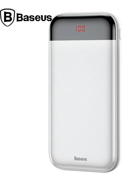 Baseus Mini Cu 20000 Mah Type-C Pd Hızlı Şarj Power Bank