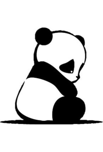 Areksan Üzgün Panda