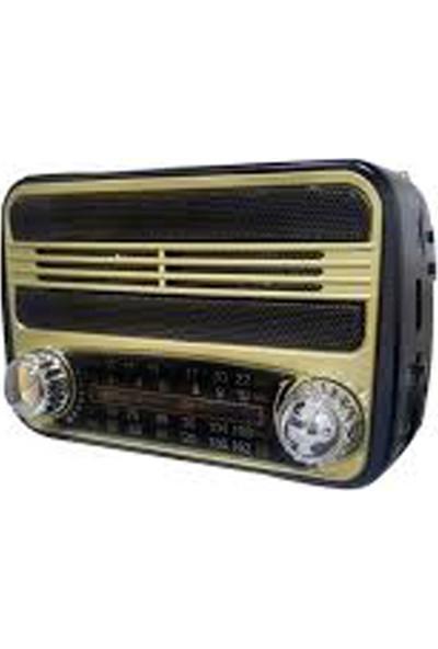 Kamal Km 183 Bluetootlu Usb Sd Müzik Çalar Radyo