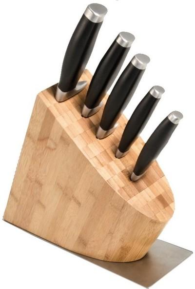 Fissler Bambus Style 6 Parça Bıçak Seti