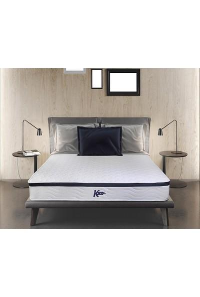 Kozzy Home %100 Doğal Lateks Luxury Yatak 20 Cm 90X200