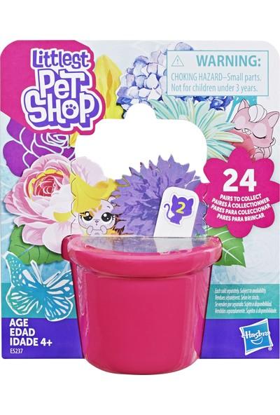 Littlest Pet Shop Miniş Çiçek Partisi Koleksiyonu Sürpriz Paket