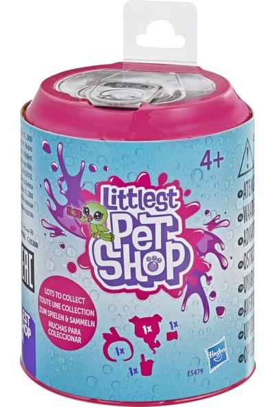 Littlest Pet Shop Lıkır Lıkır Minişler