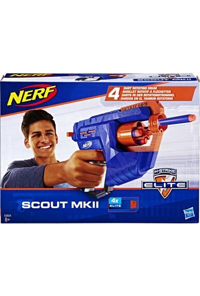 Nerf N-Strike Elite Scout