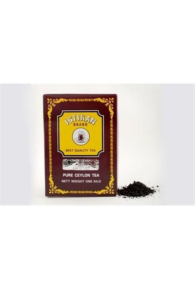 Istıkan Brand Ceylon Tea 1 kg
