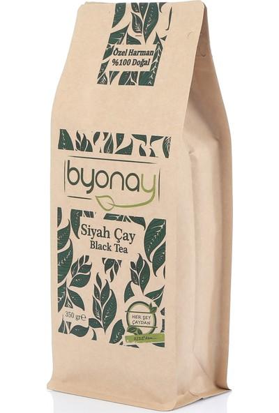 Byonay Özel Harman Siyah Çay 350 gr