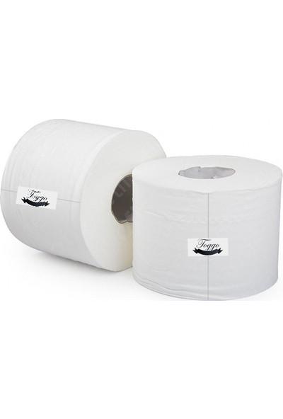 Toggo İçten Çekmeli Tuvalet Kağıdı 4 kg. 6 Rulo