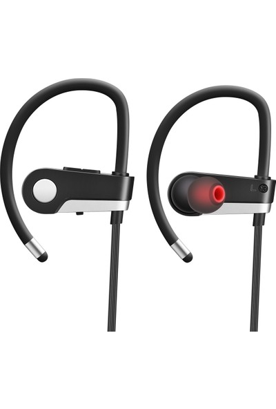 Schulzz C6 Sport Handsfree Kablosuz Bluetooth Mikrofo