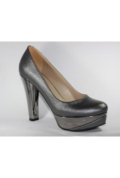 Almera 1800-18P Kadın Günlük Ayakkabı