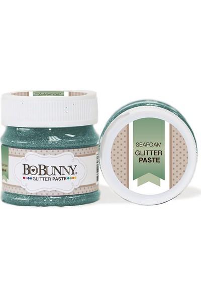Bobunny Glitter Paste Seafoam
