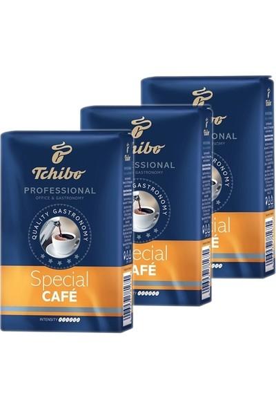 Tchibo Professional Special Filtre Kahve 250 gr 3' lü