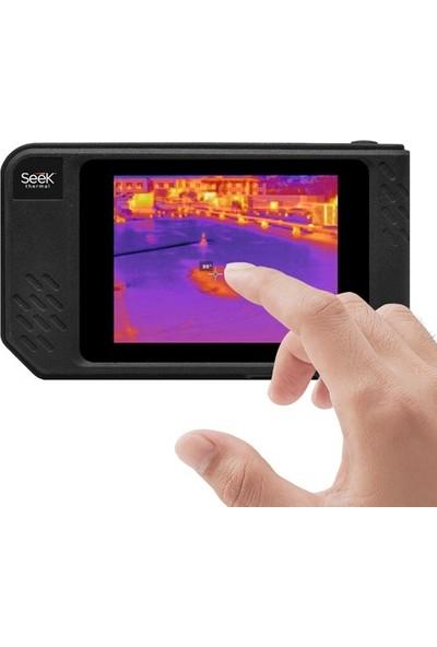 Seek Shot Pro Profesyonel 320X240 Termal Kamera