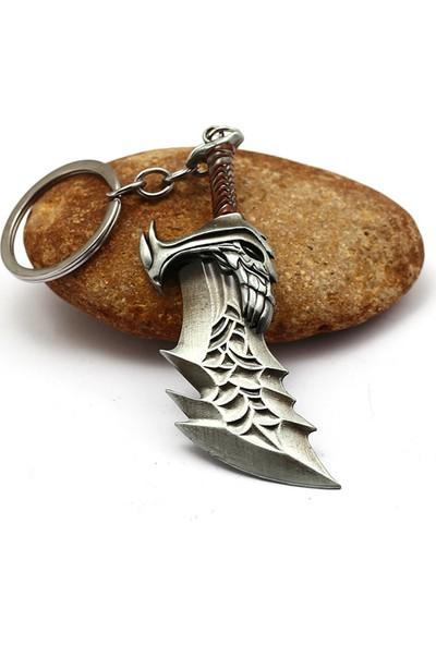 Nz Markt God Of War Kratos Kılıcı Anahtarlık