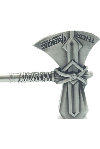 Nz Markt Thor Yeni Balta Anahtarlığı