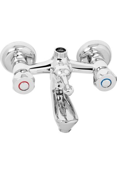 Guadro Acem Klasık Banyo Bataryası