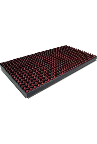 Ledajans P10 Panel Kırmızı
