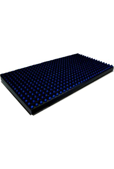 Ledajans P10 Panel Mavi