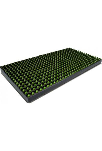 Ledajans P10 Panel Yeşil