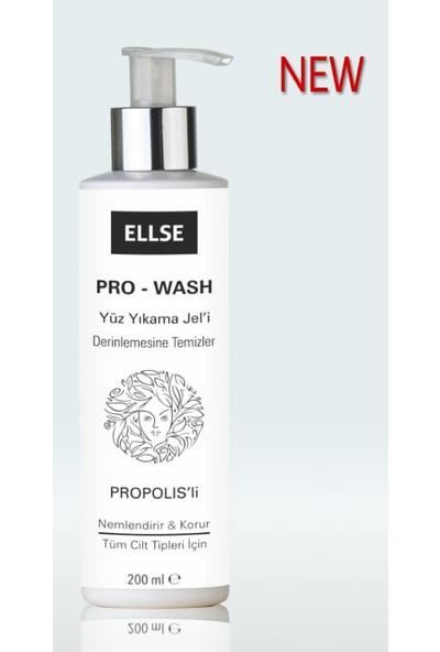 ELLSE PRO-WASH