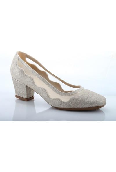 Nur Rose 8637 Kadın Günlük Ayakkabı