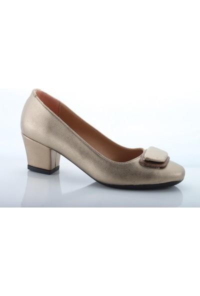 Nur Rose 8681 Kadın Günlük Ayakkabı