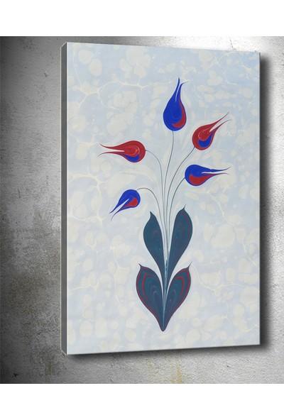 Tablocenter Çiçek Kanvas Tablo 30 x 40 cm