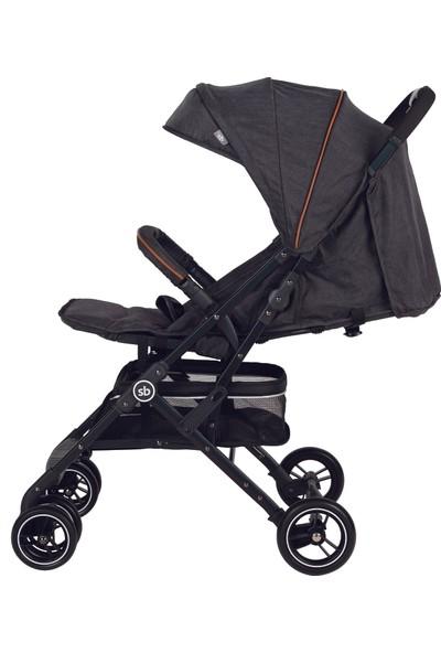 Sunny Baby Nitro Bebek Arabası Gri