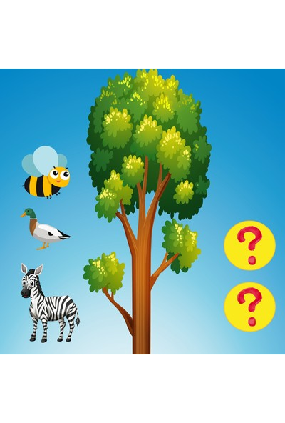 Learned Games Math Forest (Matematik Ormanı)