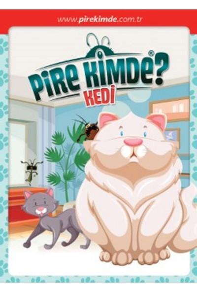 Pire Kimde Kedi Oyun Kartı