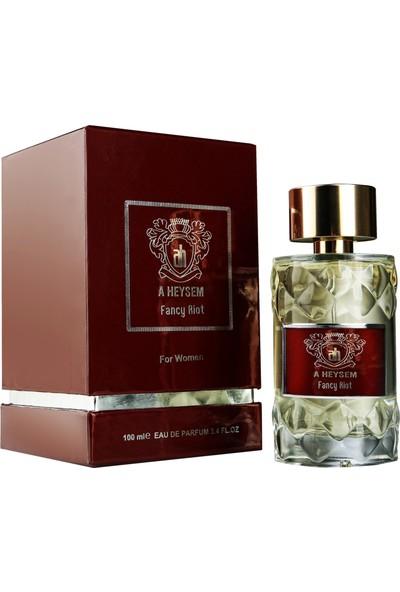 A Heysem Fancy Riot Edp Kadın Parfüm 100 ml
