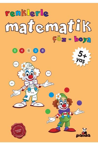 5+ Renklerle Matematik - Fife Çoruk