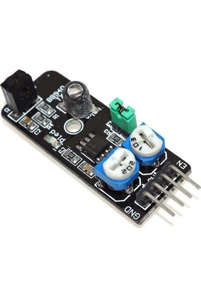 Bakay Kızılötesi Engel Algılama Sensör Modülü