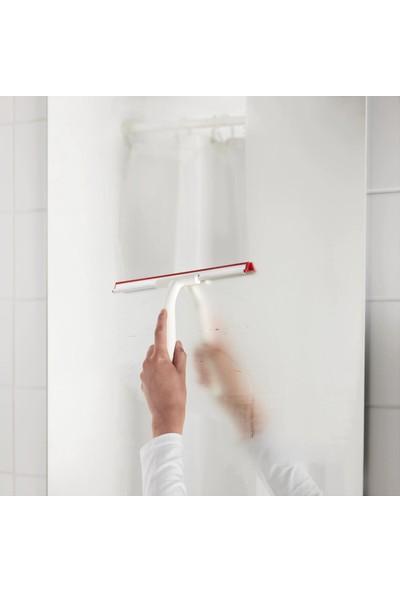 Ikea Lıllnaggen Cam Temizleme Aparatı - Cam Sileceği - Beyaz