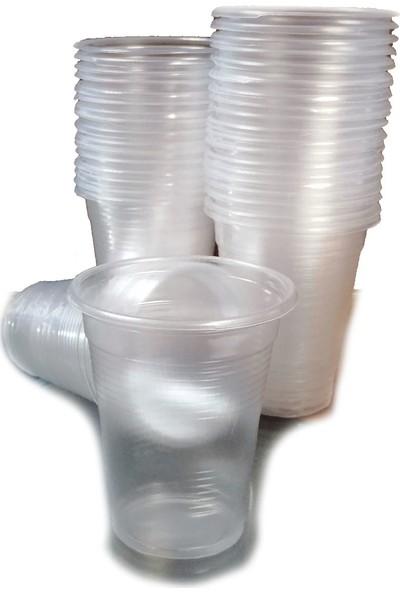 Otomat Plastik Bardak 180 Cc 3000 Adet