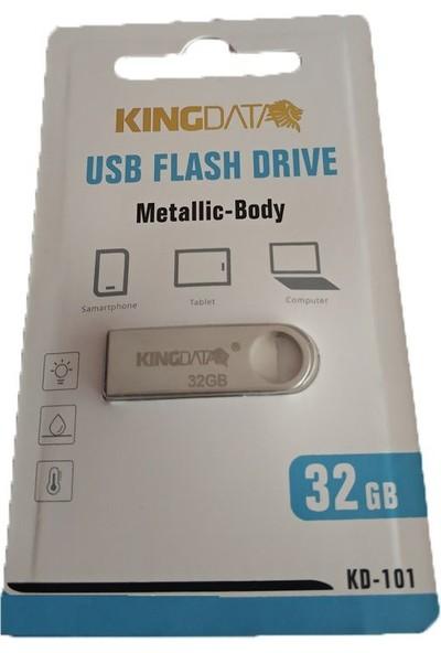 Kingdata 32GB Usb Flash Bellek