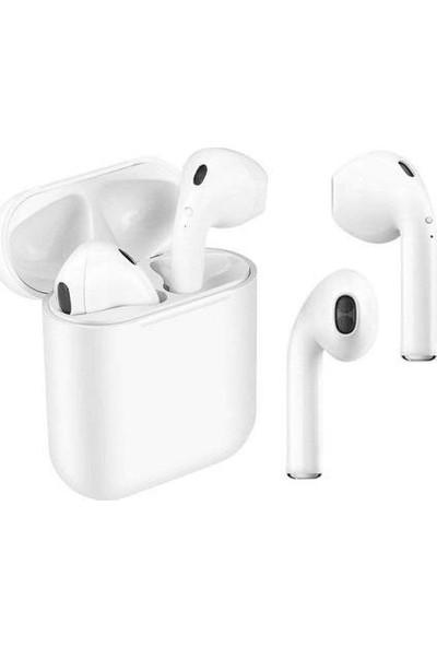 Twinix Kablosuz Bluetooth Kulaklık Twsi8 Şarj Kutulu