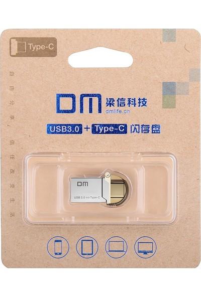Dm Lıfe Pd019 16Gb Type-C 3.0 Flash Bellek