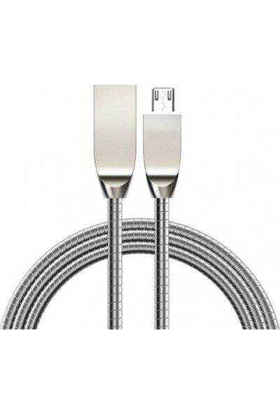 Subzero Metal Usb Kablo Androıd