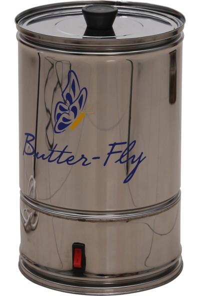 Butterfly Soytaş Doğal Tereyağ Yayık Makinesi 5 Lt