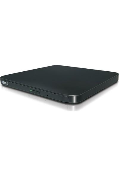 LG Sp80 8X Dvd Writer Usb 2.0 Harici Dvd Sürücü Yazıcı