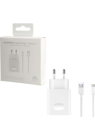 Huawei SuperCharge™ 22.5W Hızlı Şarj Aleti + Type-C Kablo - Ap81