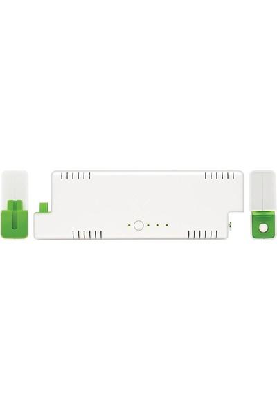 Lenmar Chugplug Harici Pil Macbook Air/33,02 Cm (13 İnç) İçin Pro Beyaz